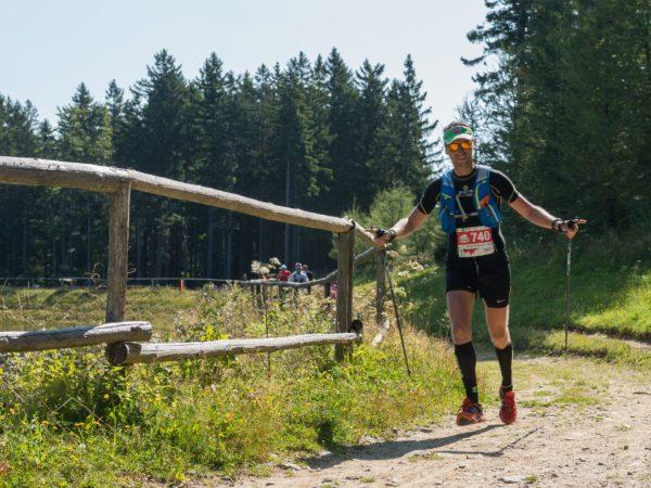 3. Trail Marathon Pohorje